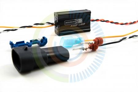 Morimoto XSB Switchback LED Strips 5