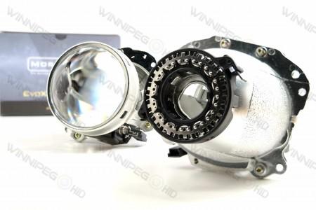 Morimoto EvoXR 2.0 Bi-xenon Headlight Projector 1