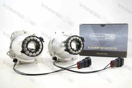 Morimoto EvoXR 2.0 Bi-xenon Headlight Projector 2