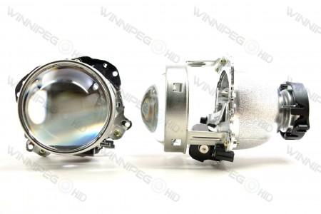 Morimoto EvoXR 2.0 Bi-xenon Headlight Projector 4