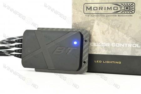 Morimoto XBT RGB LED Bluetooth Controller 1