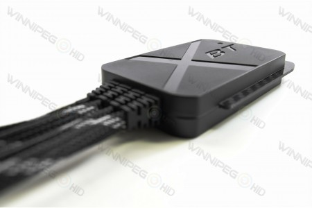 Morimoto XBT RGB LED Bluetooth Controller 5