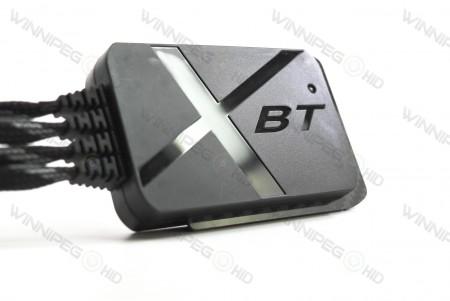 Morimoto XBT RGB LED Bluetooth Controller 7