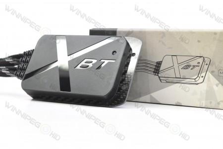 Morimoto XBT RGB LED Bluetooth Controller 9