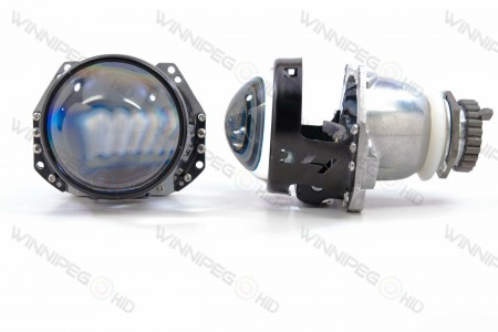 Morimoto Mini D2S 4.0 Bi-xenon Headlight Projectors 1