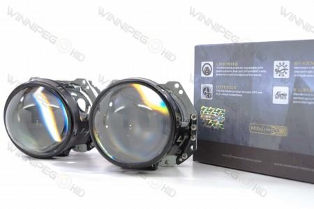 Morimoto Mini D2S 4.0 Bi-xenon Headlight Projectors 3