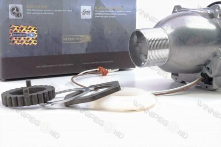 Morimoto Mini D2S 4.0 Bi-xenon Headlight Projectors 4