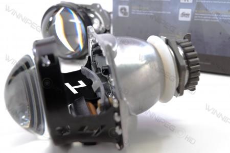 Morimoto Mini D2S 4.0 Bi-xenon Headlight Projectors 6