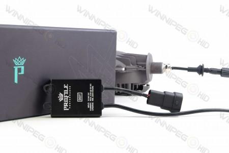Profile Bi-Lens Bi-LED Headlight Retrofit Projector 2