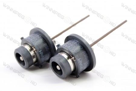 Osram 66240 Nightbreaker D2S HID Headlight Bulbs 5