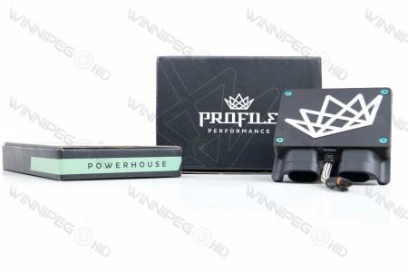 Profile Performance Powerhouse 35w 50w AMP HID Ballast 4