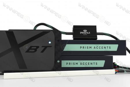Profile Prism RGB LED Headlight Strips 1