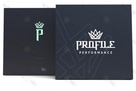 Profile Prism RGB XBT LED Halos 10