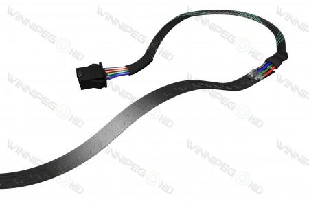 Profile Prism RGB XBT LED Strips 2