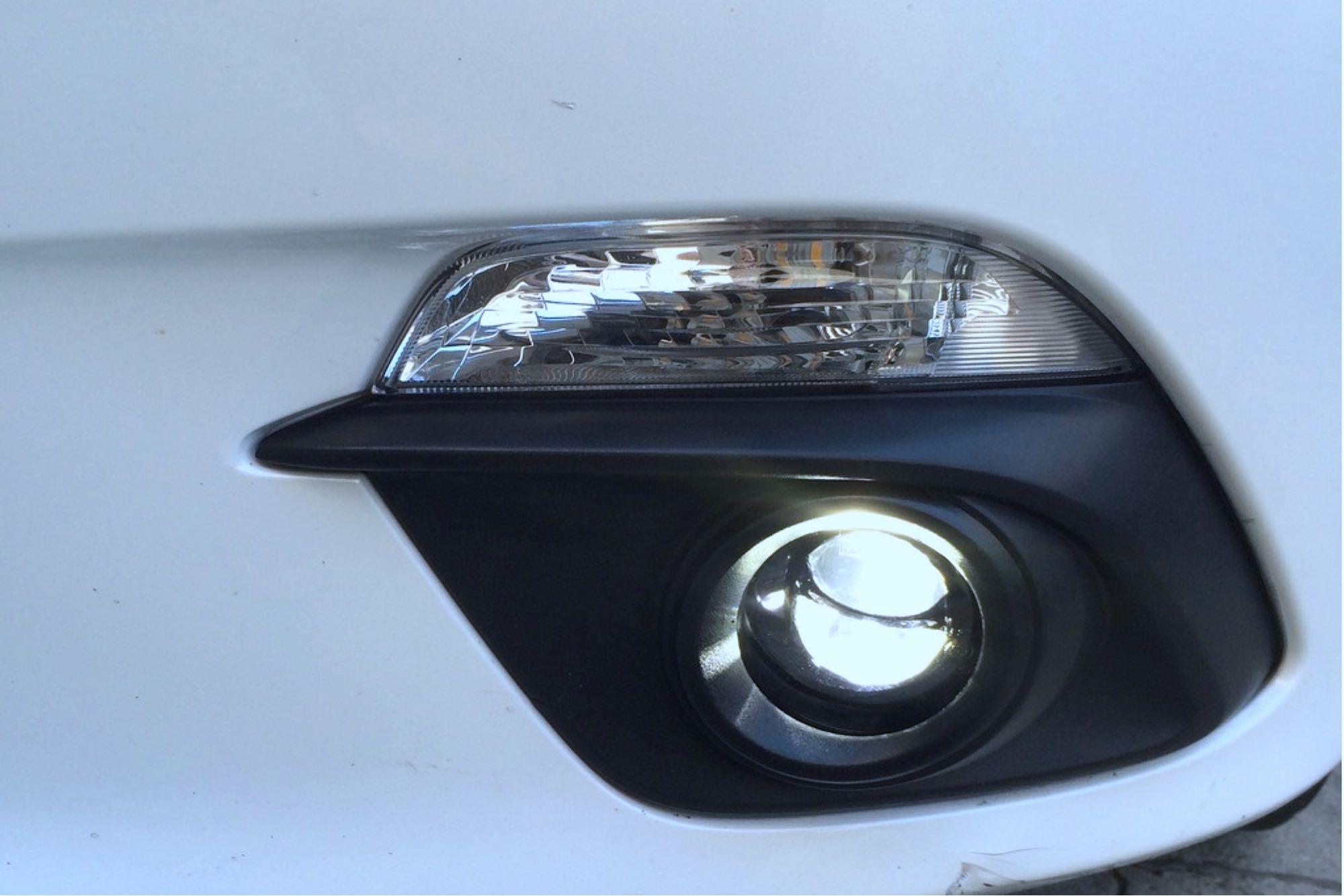 Morimoto Xb Led Fog Lights Mazda Winnipeg Hid Winnipeg Hid