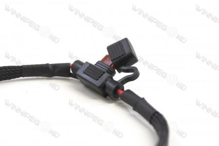 Waterproof Fuse 12V Controller Powerline 2