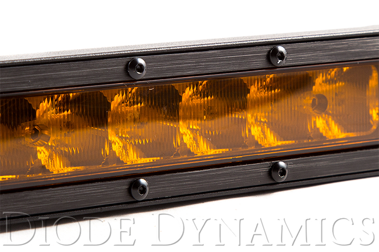 Diode dynamics ss12 stage series 12 amber light bar winnipeg hid amber light bar ss12amberdriving amberwidepatternoptic amberdrivingpatternoptic mozeypictures Image collections