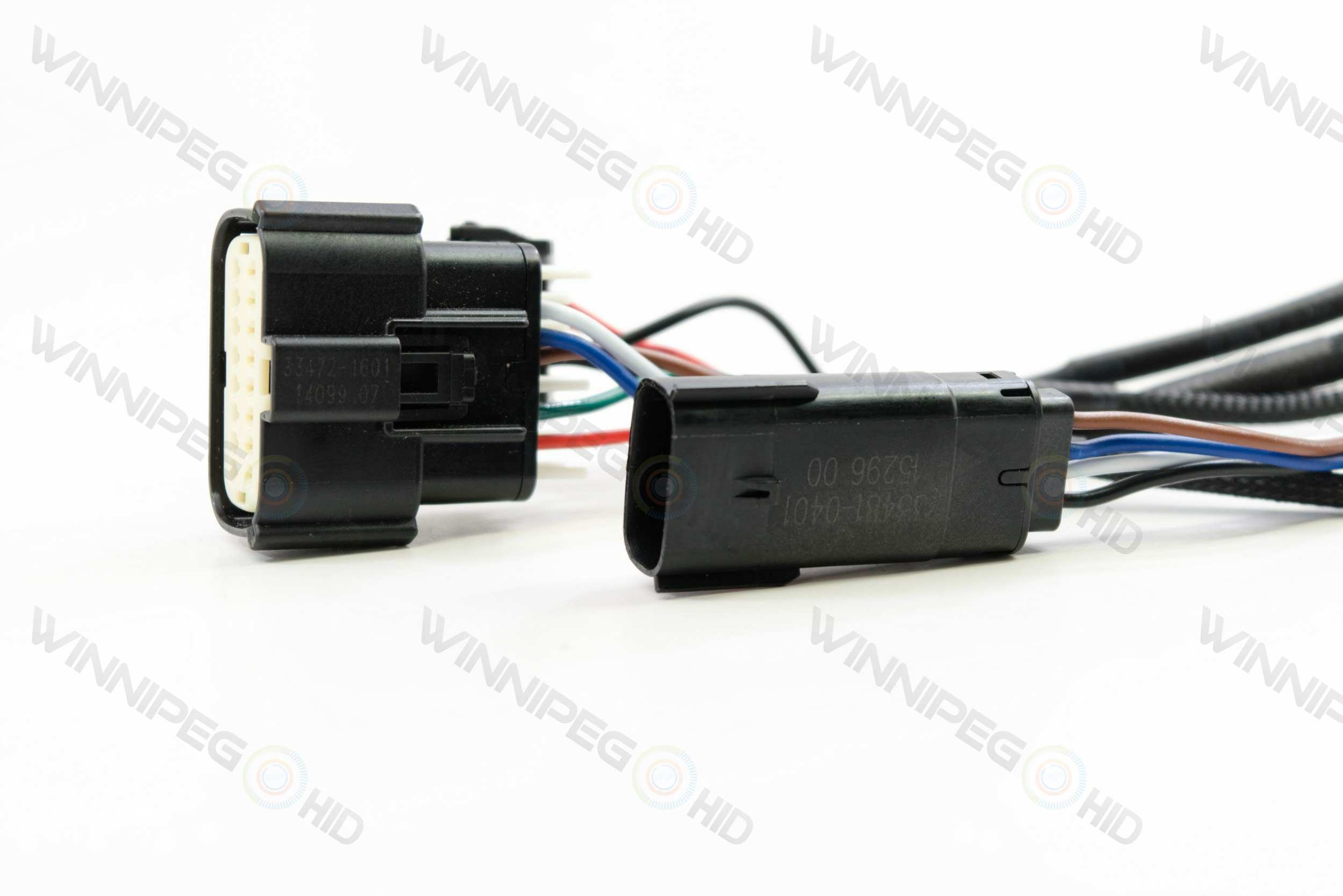 Ford F150 Accessory Wire 12v Color Forum 2009 F 150 Harness Oem Hid Conversion Harnesses