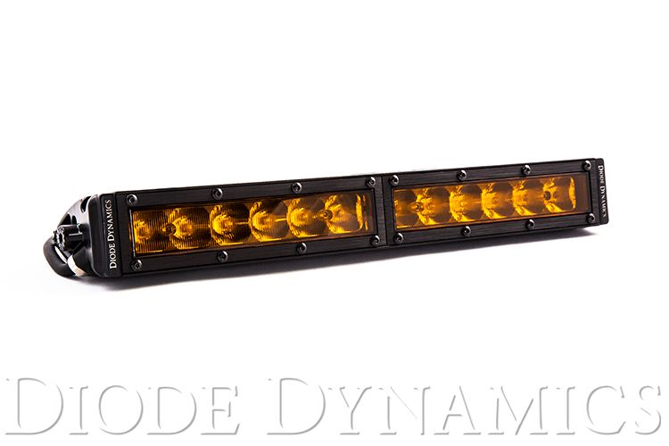 Diode dynamics ss12 stage series 12 amber light bar winnipeg hid amber light bar ss12amberdriving amberwidepatternoptic amberdrivingpatternoptic aloadofball Gallery