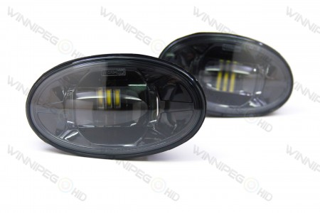 Type H Honda XB LED Fog Light 4