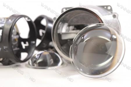 Morimoto HID Projectors Replacement OEM Lenses 2