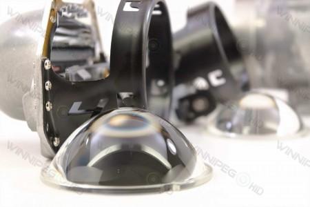 Morimoto HID Projectors Replacement OEM Lenses 4