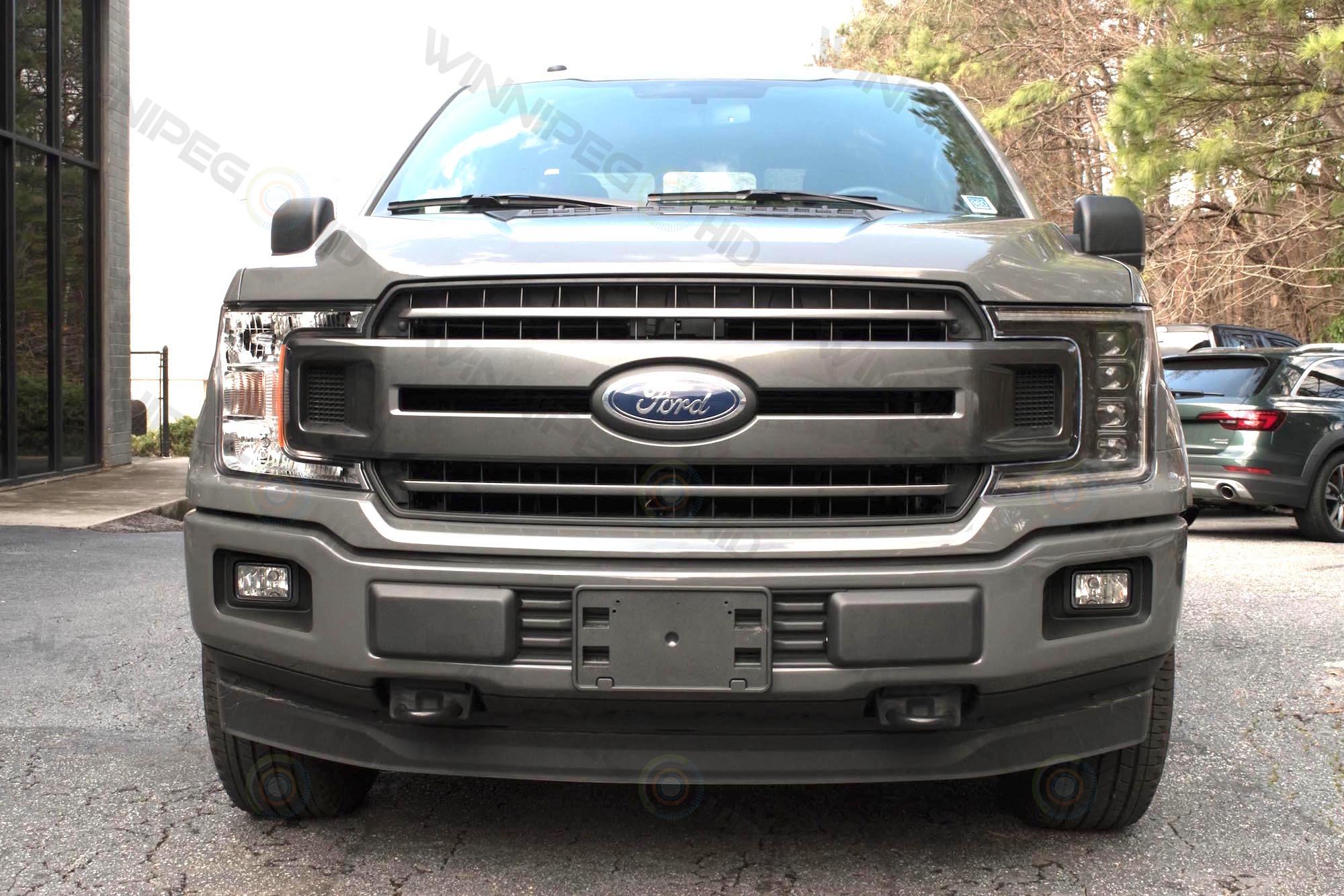 Ford F150 18 Xb Led Headlights Winnipeg Hid