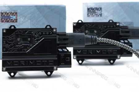 Morimoto XB35 2.0 HID Xenon AMP Ballast Computers 1
