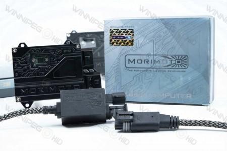 Morimoto XB35 2.0 HID Xenon AMP Ballast Computers 4